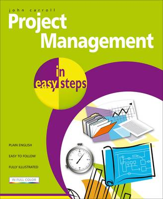 Project Management in Easy Steps (Paperback)