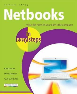 Netbooks in Easy Steps (Paperback)
