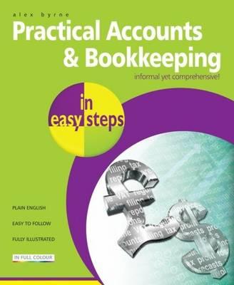 Bookkeeping in easy steps (Paperback)