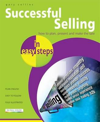 Sales in easy steps (Paperback)