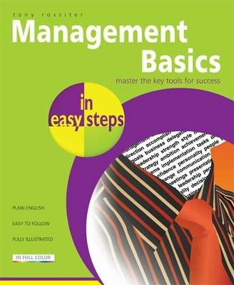 Management Basics In Easy Steps (Paperback)