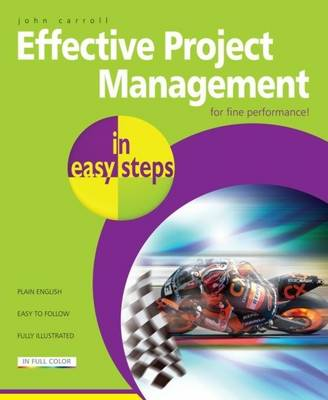 Effective Project Management in Easy Steps (Paperback)