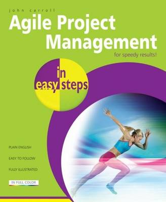 Effective Agile Project Management in Easy Steps (Paperback)