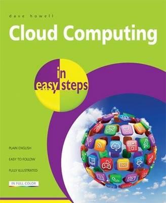 Cloud Computing in Easy Steps (Paperback)