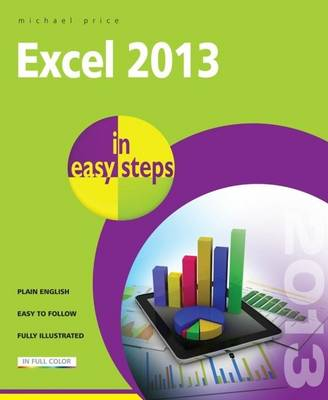 Excel 2013 in Easy Steps (Paperback)