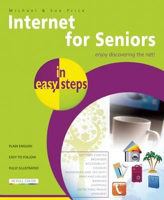 Internet for Seniors in Easy Steps (Paperback)