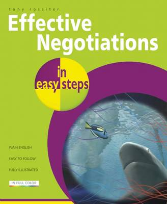 Effective Negotiations in Easy Steps (Paperback)