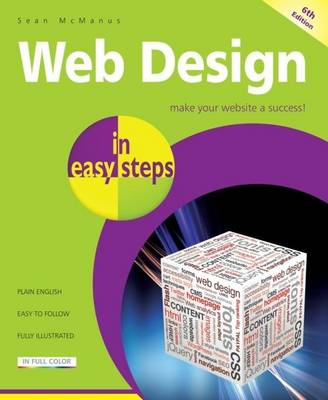Web Design in easy steps (Paperback)
