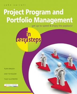 Project, Program & Portfolio Management in easy steps (Paperback)