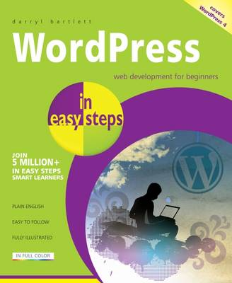 WordPress in Easy Steps (Paperback)