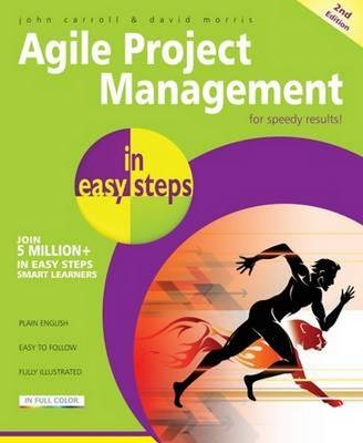 Agile Project Management in Easy Steps (Paperback)
