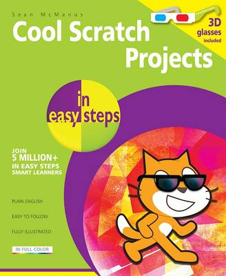 Cool Scratch Projects in Easy Steps (Paperback)