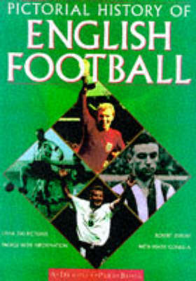 History of English Football (Book)
