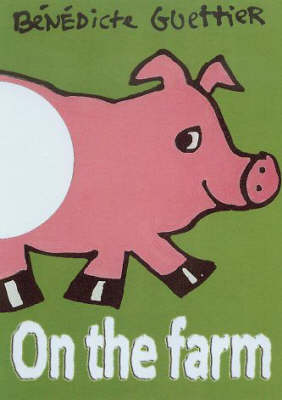 On the Farm - Little Players S. (Board book)