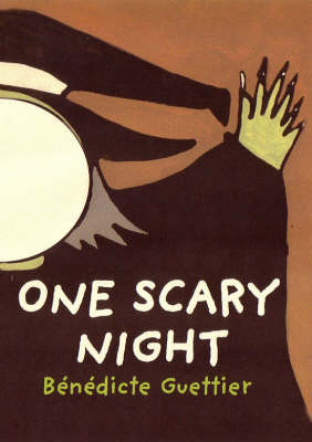 One Scary Night - Little Players S. (Board book)
