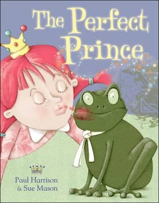 The Perfect Prince (Hardback)