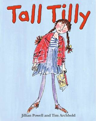 Tall Tilly (Paperback)