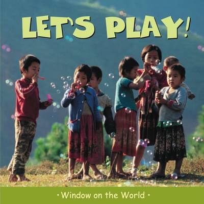 Let's Play - Window on the World (Hardback)