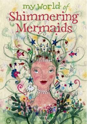 Shimmering Mermaids - My World of... (Paperback)