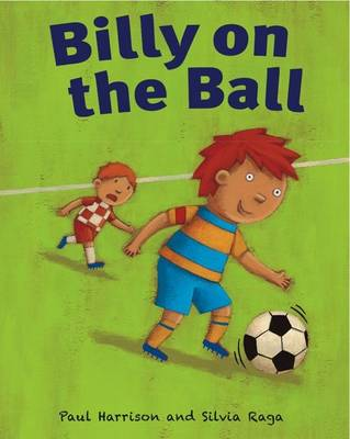 Billy on the Ball (Paperback)