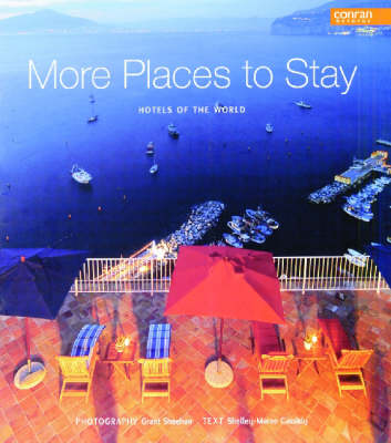 More Places to Stay: Hotels of the World (Paperback)