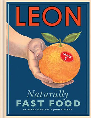 Leon Naturally Fast Food Review