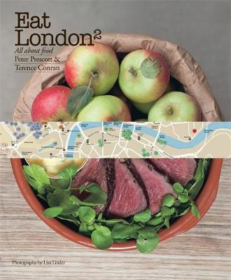 Eat London: All About Food (Paperback)
