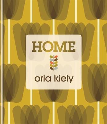 Orla Kiely Home (Hardback)