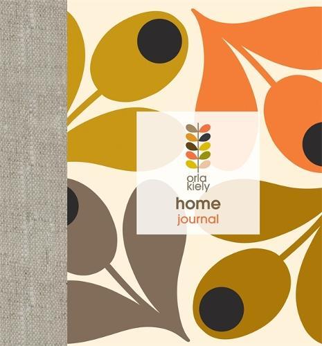 Orla Kiely Home Journal