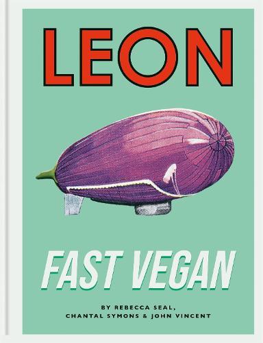 Leon Fast Vegan (Hardback)