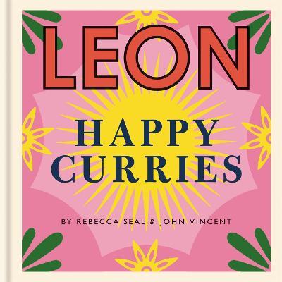 Happy Leons: Leon Happy Curries - Happy Leons (Hardback)