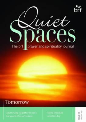 Tomorrow - Quiet Spaces v. 18 (Paperback)