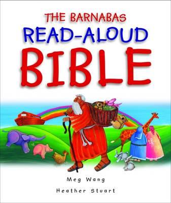 The Barnabas Read-aloud Bible (Hardback)