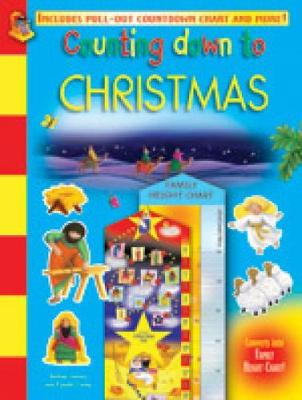 Counting Down to Christmas (Paperback)