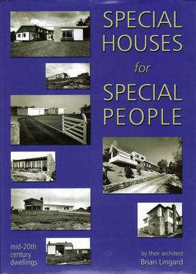 Special Houses for Special People (Hardback)