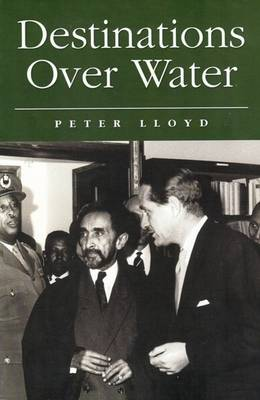 Destinations Over Water (Paperback)
