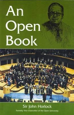 An Open Book (Paperback)