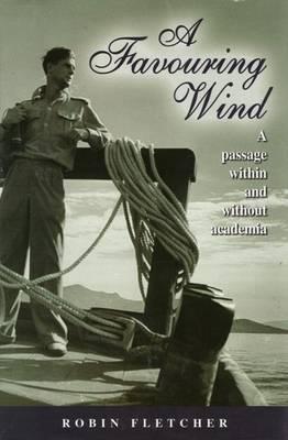 A Favouring Wind (Hardback)