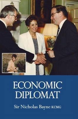Economic Diplomat (Paperback)