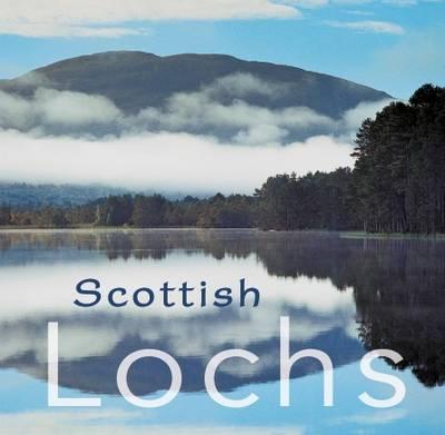 Scottish Lochs - Colin Baxter Gift Book (Paperback)