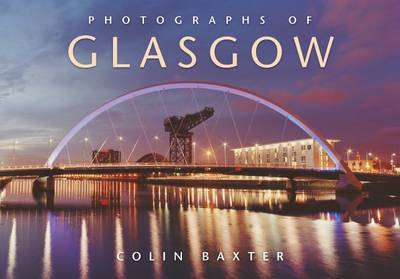 Photographs of Glasgow (Paperback)
