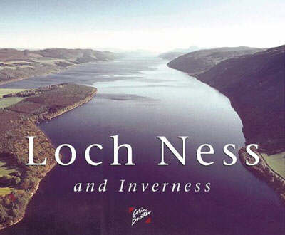 Loch Ness and Inverness - Souvenir Guides (Paperback)