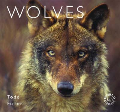 Wolves - Worldlife Library (Paperback)