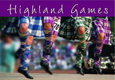 Highland Games (Paperback)