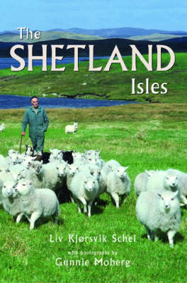 The Shetland Isles (Hardback)