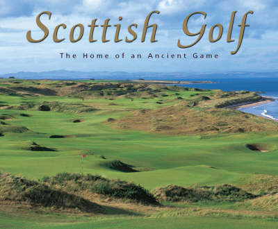 Scottish Golf (Paperback)