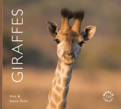 Giraffes - Worldlife Library (Paperback)