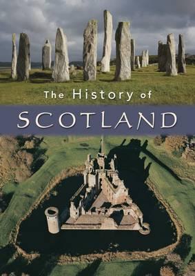 The History of Scotland: Souvenir Guide (Paperback)