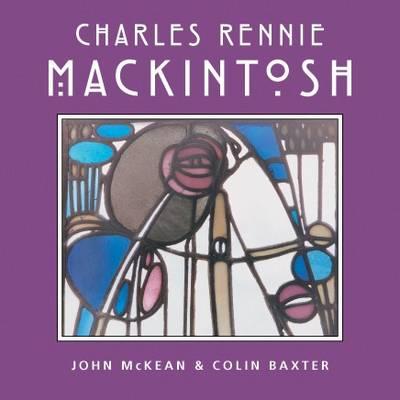 Charles Rennie Mackintosh (Paperback)