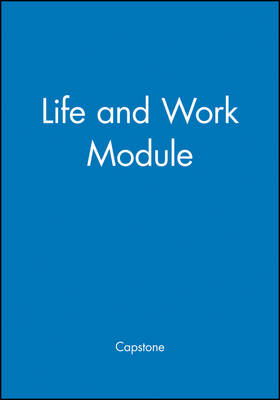 Life and Work Module (Paperback)